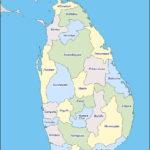 スリランカってどこにあるの?人気3エリア別解説も。